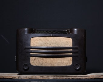 Bluetooth radio A.BSOLUMENT from 1937 (0027)