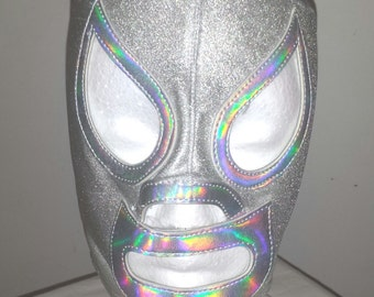 EL SANTO Lucha Libre Wrestling Mask