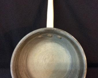 Commercial Aluminum Cookware 2.5 Quart Sauce Pot Toledo Ohio