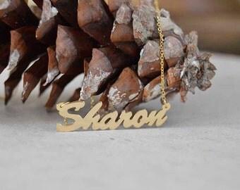 Name necklaces 10k,Name necklace pendant,Name pendant,Custom necklaces,Custom necklaces,Initial name pendant.