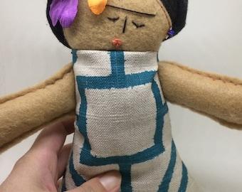 Frida Doll 02