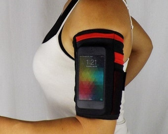 CELLPHONE ARMPACK® -RED