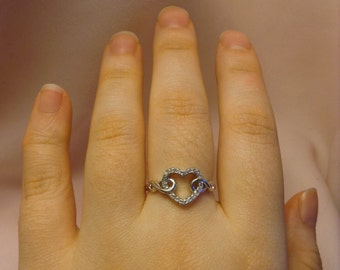 multistone rings