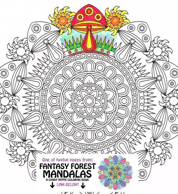 Excepcional Como Colorear Mandalas Foto - Ideas para el hogar ...