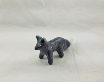 Galaxy Fox figurine