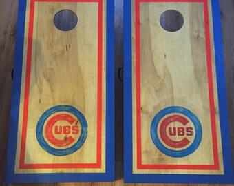 Cornhole Boards - Custom