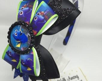 Finding Dory Disney Pixar Headband