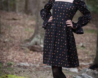 Woodland Belle Dress
