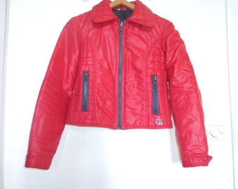 Blouson K-WAY vintage