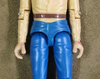 Bo Duke Mego 1980 Factory Overstock Figure Never Carded
