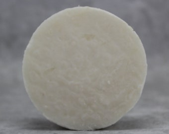 ManlySoaps SHAVING SOAP #1, Hand Made, Traditional Wet Shaving Soap