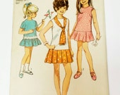 Girl Dress Patterns with ...