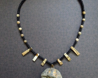 Trilobite Necklace