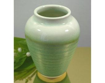 English Pottery Vase