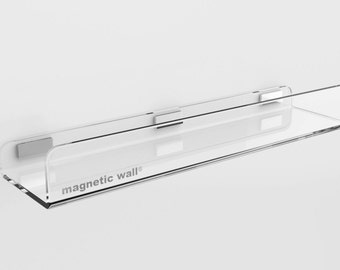 Magnetic Tray by Magnetic Wall