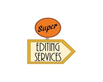Proofreading and copyediting services