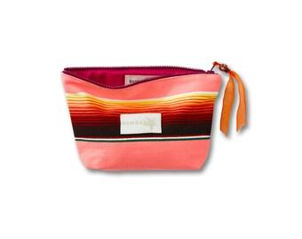 Make up bag / cosmetic bag