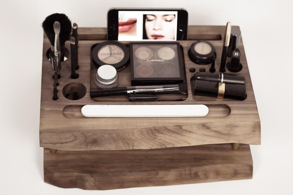 makeup organizer wood. 🔎zoom makeup organizer wood y