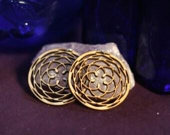 Orbit of Venus Earrings