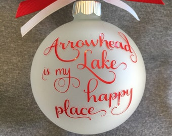 personalized goddaughter christmas ornament goddaughter gift