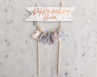 Cake Toppers /