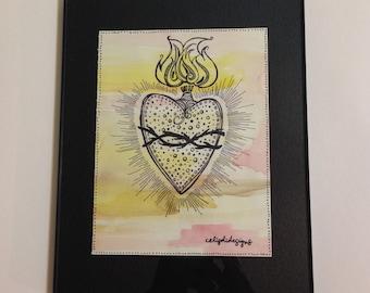 Sacred Heart 1.0