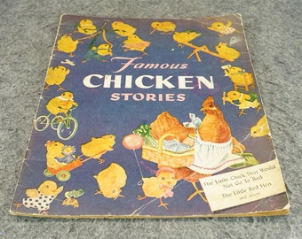 Famous Chicken Stories