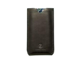 Carrington iPhone 6s Wallet (Onyx)