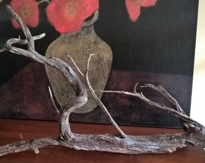 Large Aquarium Driftwood, Fish Tank Drift Wood Reptile Art Sculpture Decor 050