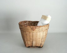 Small Asian Style Basket