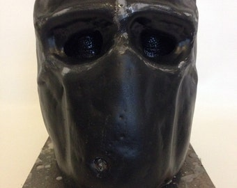 Army of Two Salem Black mask