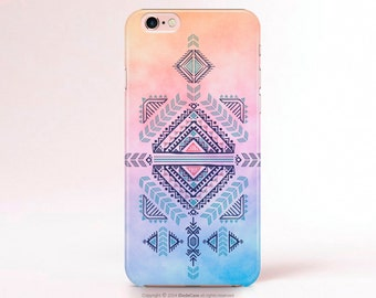 Ombre iPhone 7 Case Geometric iphone 6s Case Tribal iPhone 6 Case iPhone 5C Case Tribal iPhone 6 Plus Case Geometric iPhone 7 Plus Case