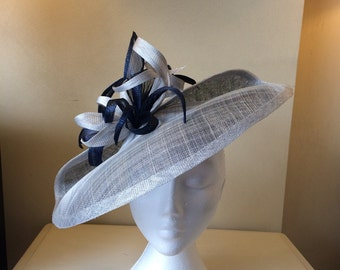 Hatanator, perfect for a day at the races or a wedding