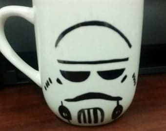 Star Wars cup!