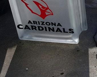 Arizona Cardinals Night Light