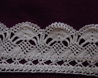 White Lace General Purpose