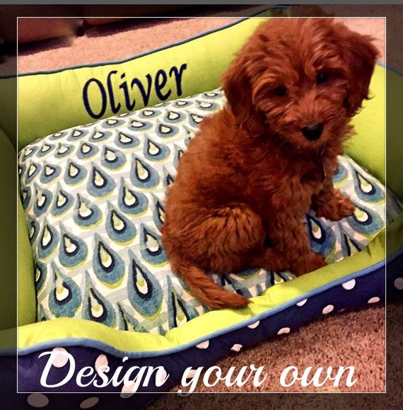 how to make your own durable dog bed