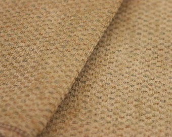 """54"""" Toast Plush Upholstery Fabric Upholstery Fabric By the Yard"""