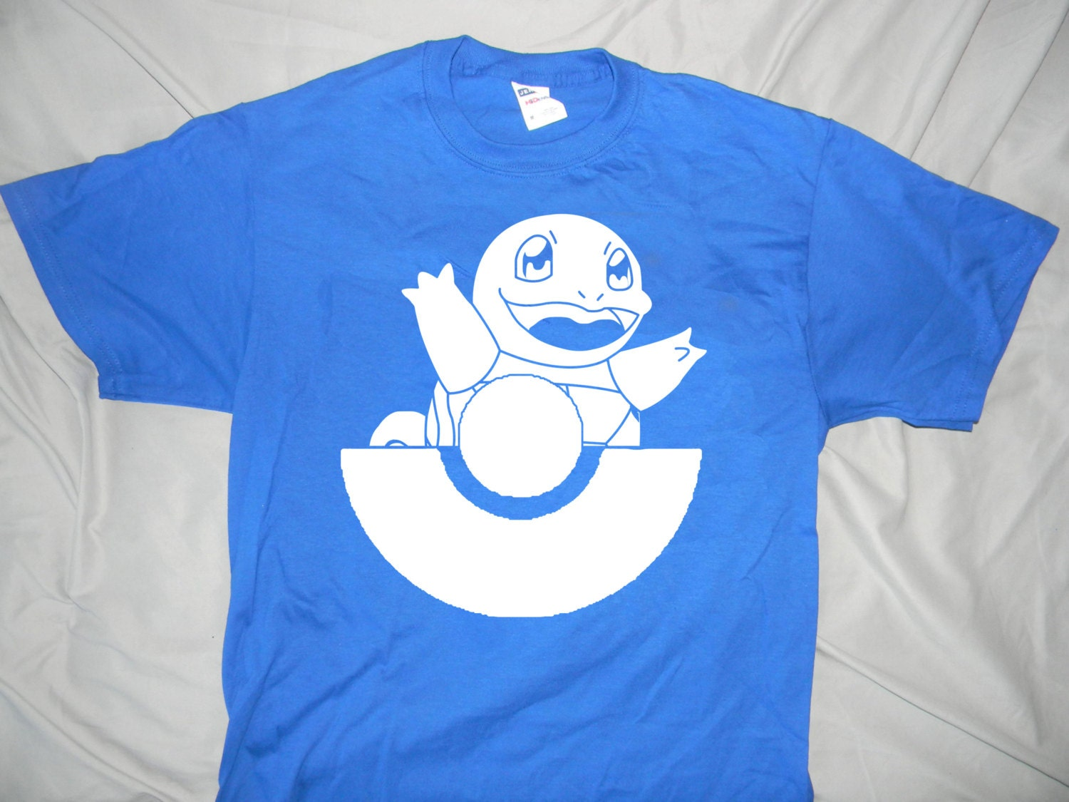 Squirtle Shirt