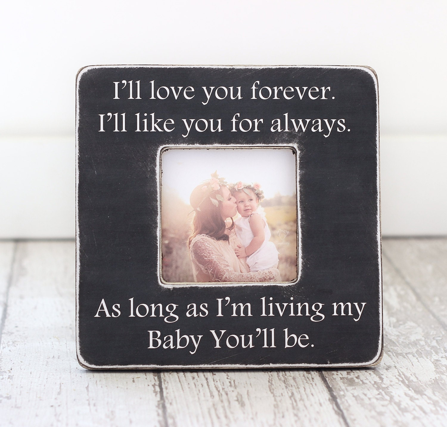 I Ll Love You Forever I Ll Like You For Always