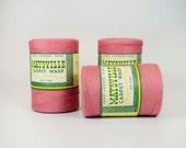 Maysville Carpet Warp // Pink