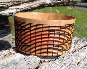 Basket Weave #W0009