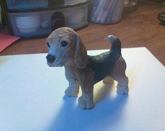 Vintage Beagle