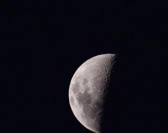 Moon Phase - Third Quarter