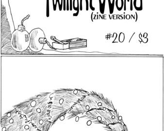 Twilight World #20