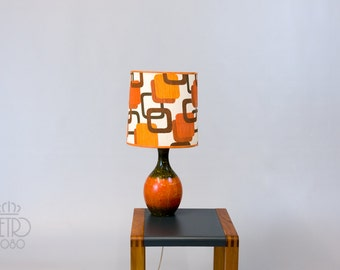 Vintage/Retro Table Lamp