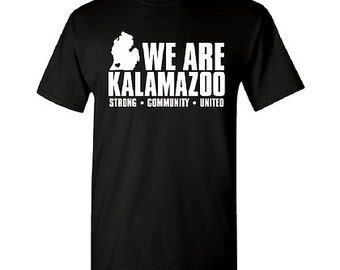 We Are Kalamazoo