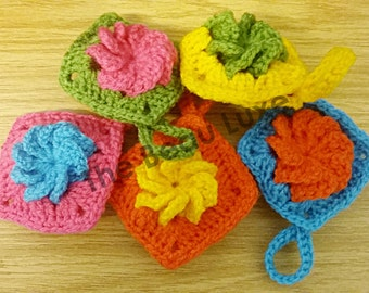 Reusable Fragrant Sachet