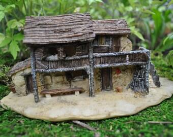 Fairy Villa