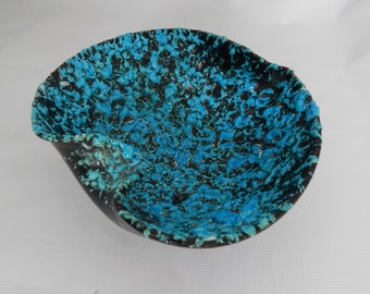 Cyclope Pottery Annecy lava dish
